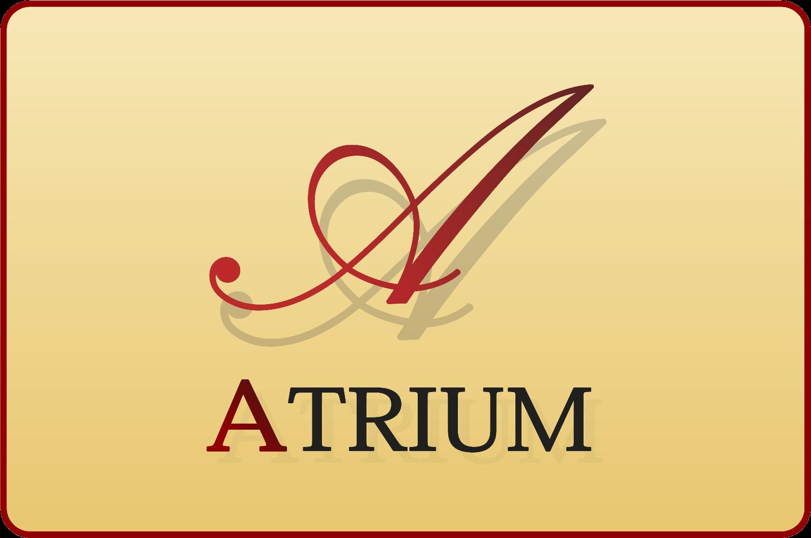 Logo Atrium mniejsze bez rogow
